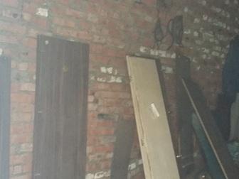 Увидеть foto  Продам гараж в районе Горгаза в городе Озеры Московской области, 35798477 в Москве