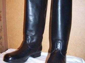 Уникальное изображение  Куплю хромовые яловые кирзовые сапоги бурки ген Юрга 35870072 в Москве