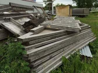 Новое foto  Сборный дом полный комплект в хорошем состоянии 35897126 в Москве