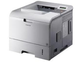 Увидеть фото Факсы, МФУ, копиры Принтер Samsung ML-4050N 36083908 в Москве