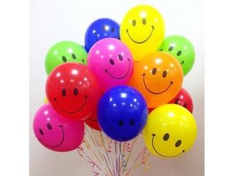 Смотреть фотографию  Воздушные шарики под потолок (гелий) 36164843 в Москве
