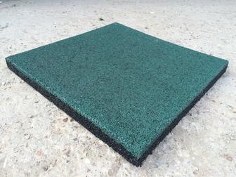 Новое изображение  Производство резиновой плитки ЛАРС 36247661 в Москве