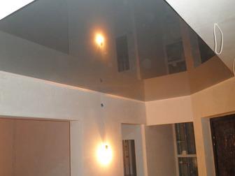 Скачать бесплатно изображение  Натяжные потолки для деревянных домов! 36290657 в Москве