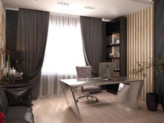 Уникальное foto  Дизайн интерьера, дизайн квартиры, дизайн, дома, дизайн коттеджей, любые работы, дизайн 36608750 в Москве