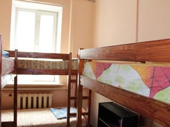 Свежее фото  Хостел, Общежитие, Койко-место 36613353 в Москве