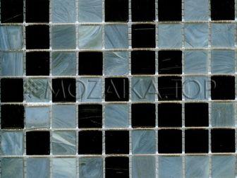 Уникальное изображение  Мозаика стеклянная эмалираванноя керамическоя 36724832 в Москве