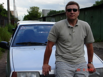 Свежее фотографию  Автоинструктор АКПП или МКПП на Войковской 36748179 в Москве
