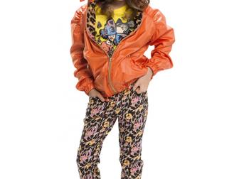 Уникальное фотографию Детская одежда Детская одежда оптом 36818676 в Москве