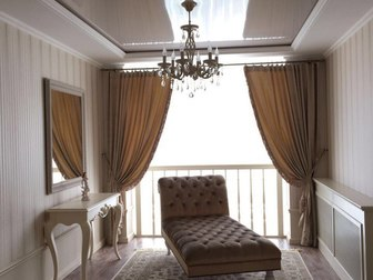 Просмотреть фото  Дизайн интерьера, Авторский надзор, 37108189 в Москве