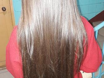 Уникальное foto  Кератиновое восстановление и выпрямление волос 37274767 в Москве