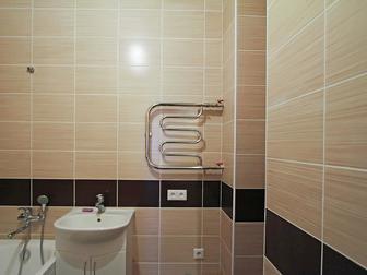 Просмотреть изображение  Окна, двери, натяжные потолки, ремонт и отделка квартир под ключ, 37359340 в Новосибирске