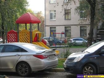 Скачать foto Комнаты Продам 2 комнаты в 5 комн, квартире г, Москва, ул, Боровая 37469140 в Москве