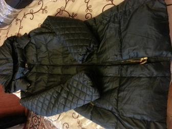 Просмотреть фотографию  Пальто новое осень-зима Италия 37588676 в Москве