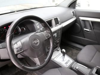 Фото Opel Vectra Москва смотреть