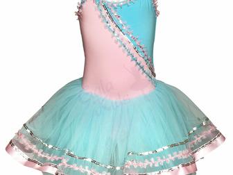 Увидеть фото Детская одежда Интернет-магазин детской одежды для танцев «Gala Kids» 37646621 в Москве