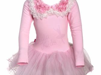 Свежее foto Детская одежда Интернет-магазин детской одежды для танцев «Gala Kids» 37646621 в Москве