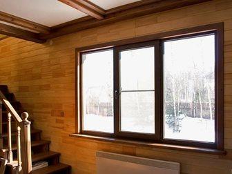 Смотреть foto  Окна ПВХ / Остекление с выкупом ваших старых окон 37699629 в Москве