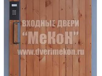 Новое foto  Входные тамбурные двери 37712131 в Москве