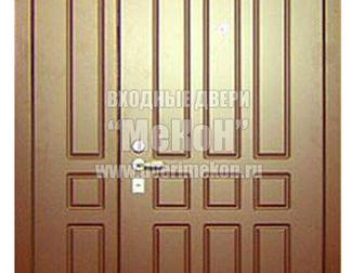 Увидеть фото  Входные тамбурные двери 37712131 в Москве