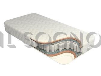 Скачать бесплатно foto  Фабрика матрасов и гостиничных бокс-кроватей IL SOGNO 37722649 в Москве