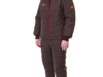 Увидеть изображение  Самая теплая одежда в России с оленьей шерстью 37724682 в Москве