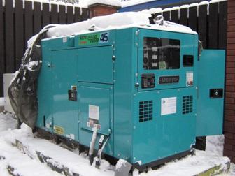 Смотреть изображение Аренда и прокат авто Аренда дизельного генератора 37724994 в Москве