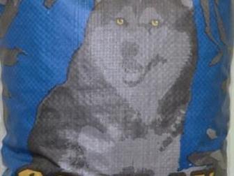 Скачать бесплатно foto  Оптом от производителя сухой корм для собак Вожак 37755413 в Москве
