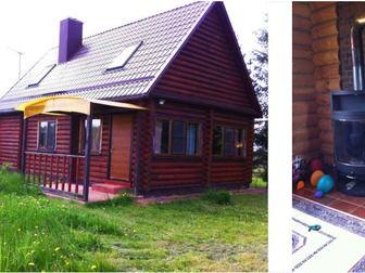 Новое фото  Продаю дом 120 кв м, на земельном участке 9 соток 37781859 в Москве