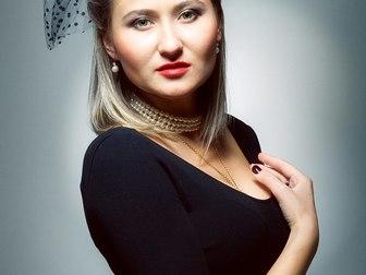 Уникальное изображение Салоны красоты Визажист / Гример ТВ 37782977 в Москве