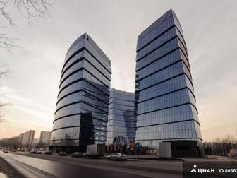 Скачать foto Коммерческая недвижимость Сдается рабочее место, 37810140 в Москве