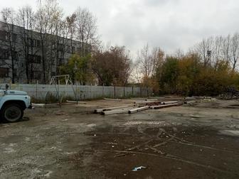 Новое фотографию Гостиницы Аренда открытых площадок на территории БЦ в ЮВАО 1600р, кв, м\год 37868176 в Москве