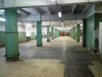 Сдается в аренду сухой, отапливаемый склад площадью 600 м2 в складском здании на 3-м этаже,  Готовы делить от 300 м2,  Два грузовых лифта грузоподъёмностью по 1 в Москве