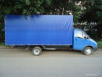 Увидеть изображение Транспорт, грузоперевозки Газ бизнес с тентом доставка грузов 38108794 в Москве