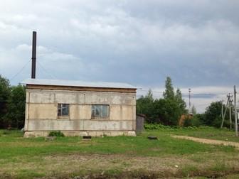 Свежее фотографию  Продажа (сдача в аренду) земельного участка с расположенном на нем строением 38208146 в Москве
