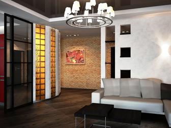 Новое фото  Студия архитектуры и дизайна НаумовПро, 38404599 в Астрахани