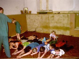 Просмотреть фотографию Спортивные клубы, федерации Рукопашный бой для детей, восточные единоборства, ВЗРОСЛЫЙ+РЕБЕНОК от 3 лет 38594523 в Москве