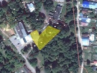 Просмотреть фотографию  Продаем участки 38810325 в Йошкар-Оле