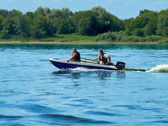 Уникальное фото  Купить лодку Пингвин 38847324 в Твери