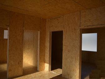 Смотреть фотографию Дома Дома по Канадской технологии от производителя в Омске 38851083 в Омске