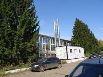 Смотреть foto  Офисно-производственно-складская база, 39309106 в Казани