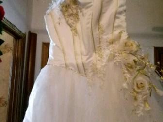 Свежее фото Свадебные платья Продажа 39420795 в Москве