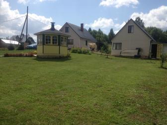 Новое фотографию  Продам участок с домом и баней 39466549 в Твери
