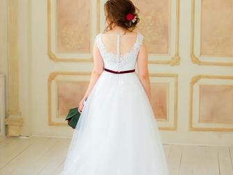 Новое фотографию Свадебные платья Продаю свадебное платье Gabbiano 39793620 в Москве