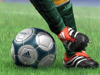 Увидеть фотографию Спортивные школы и секции Приглашение детей в футбольную команду 39883459 в Москве