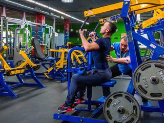 Новое foto Другие строительные услуги Аббонементы в Топовые фитнес центры 39968364 в Москве
