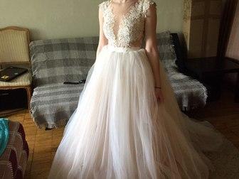 Увидеть изображение Свадебные платья новое свадебное платье бренда Gabbiano 39978458 в Москве