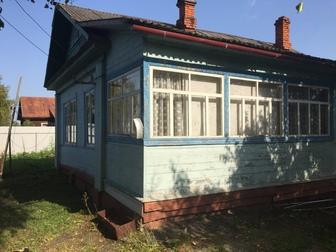Свежее изображение  Продается дом на берегу реки Сетсра, 40012599 в Дмитрове