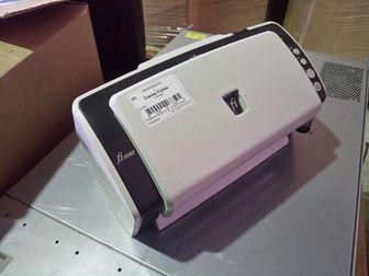 Новое foto Другая техника Сканер профессиональный Fujitsu fi-6140Z 40020778 в Москве