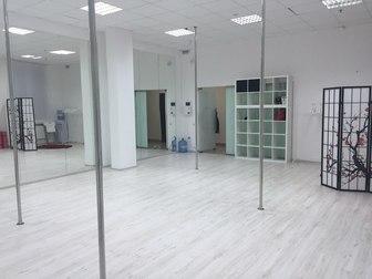 Уникальное изображение  ШЕСТ пилон для танцев, хореографический балетный станок, 40022864 в Москве