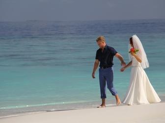 Увидеть изображение Свадебные платья Продаю практически новое свадебное платье 40025170 в Москве